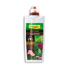 FERTILIZANTE LÍQUIDO GUANO 1000ml