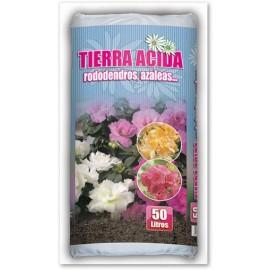 TIERRA ÁCIDA 50L